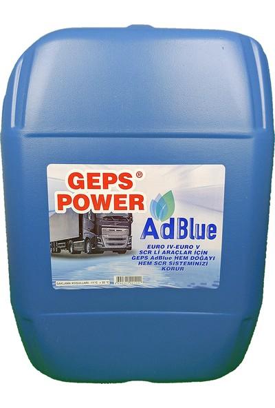 Geps Power Adblue 20 lt