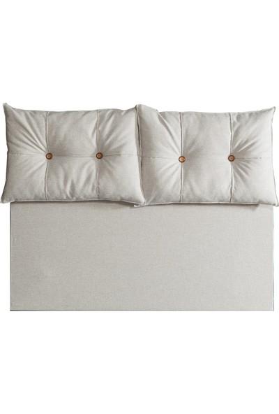 İndivani Puffin Yatak Başlığı 160 x 200 cm
