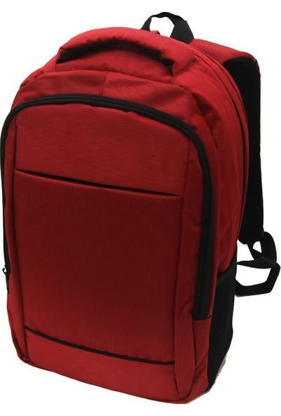 Beutel Backpack BP-K1010 Kırmızı Spor Sırt Çantası