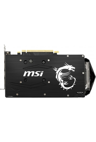 MSI Nvidia GeForce RTX 2060 Super Armor OC 8GB 256Bit GDDR6 DX(12) PCI-E 3.0 Ekran Kartı (GeForce RTX 2060 SUPER ARMOR OC)