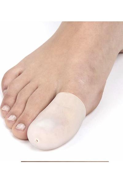 Suda Ayak Parmağı Koruma Jeli - Teo Cap