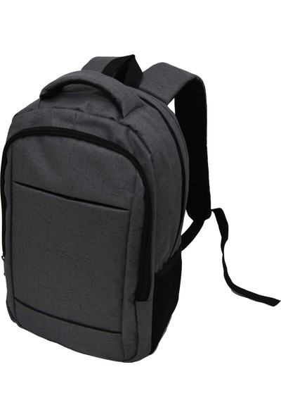 Beutel Backpack BP-KG2020 Koyu Gri Spor Sırt Çantası