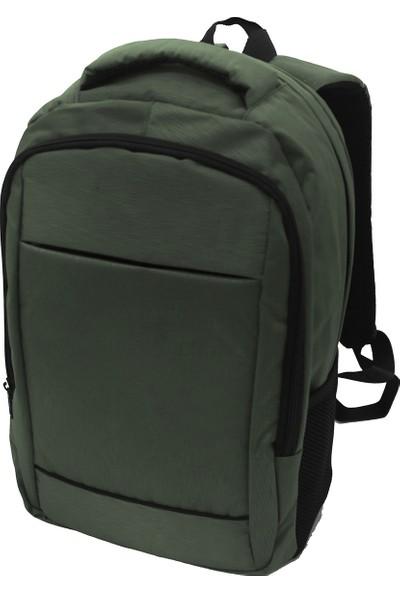Beutel Backpack BP-G1030 Gri Spor Sırt Çantası