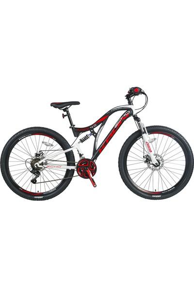 Kron Ares 4.0 Md Disk Fren 27,5 Jant Profesyonel Dağ Bisikleti - Shimano Vites