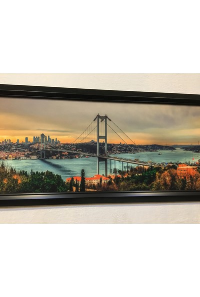 Mapofx İstanbul Tablosu