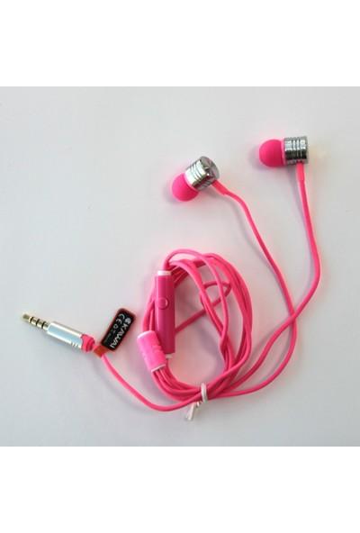 Kawai RX-550 Kulak İçi Kulaklık - Pembe