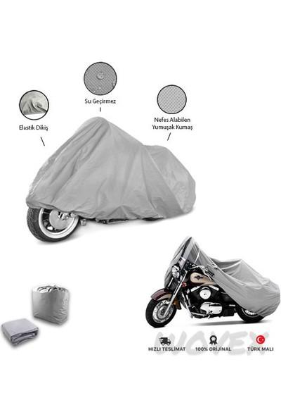 Wovex Lifan Discovery 150 Motosiklet Brandası