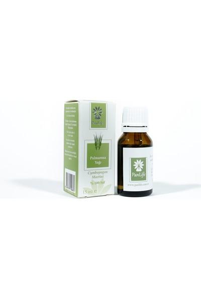 Panlife Palmarosa Yağı 15 ml