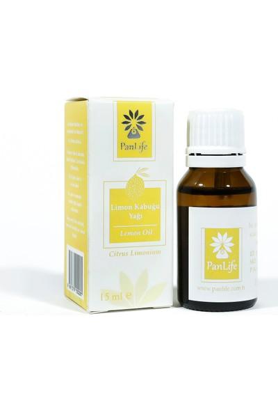 Panlife Limon Kabuğu Yağı 15 ml