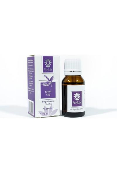 Panlife Paçuli Yağı 15 ml