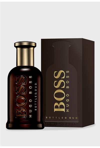 Boss Bottled Oud Erkek EDP 50ml