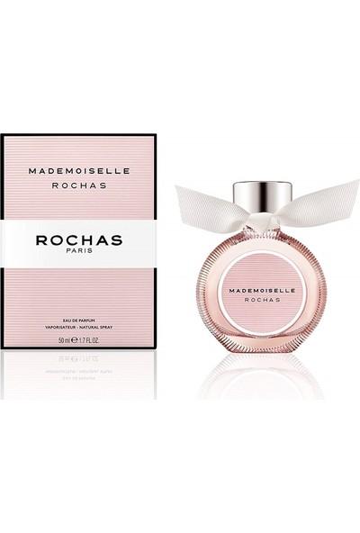 Rochas Mademoiselle kadın Edp 50Ml