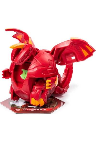 Bakugan Jumbo Bakugan Dragonoid