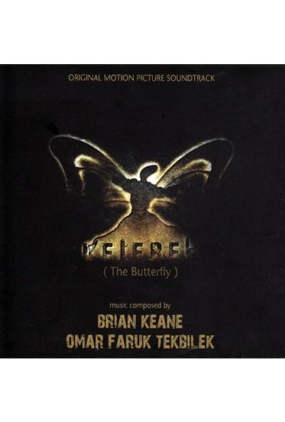 Brian Keane ve Omar Faruk Tekbilek Kelebek - The Butterfly