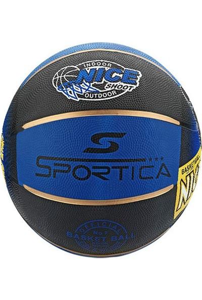 Sportica BB200B Basketbol Topu