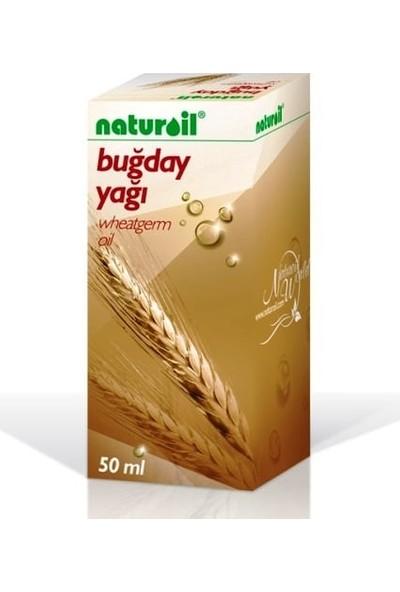Naturoil Buğday Yağı 50 ml