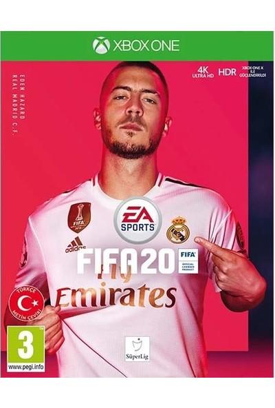 Fifa 20 Xbox One Oyun