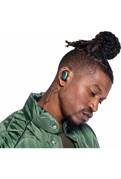 Skullcandy S2BBW-L638 Push Kablosuz Kulaklık İçi Kulaklık Yeşil