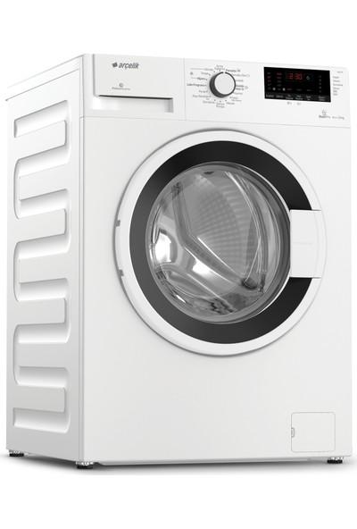 Arçelik 8103 Yd A+++ 1000 Devir 8 kg Çamaşır Makinesi