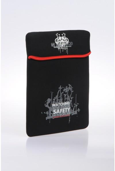 Ççs Tablet Kılıfı Ççs70651-2 Siyah