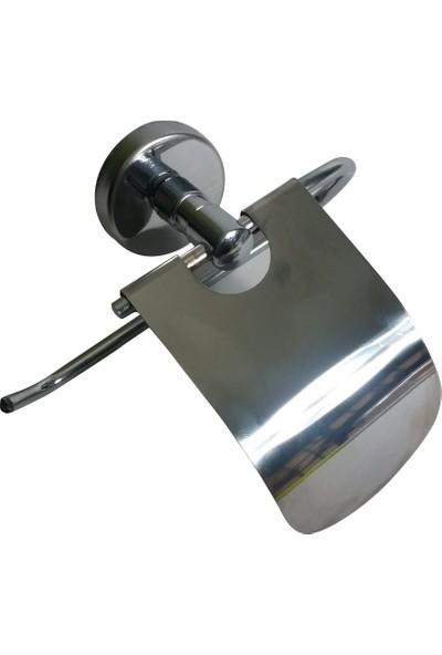 Imaj Home Süper Paslanmaz Çelik Tuvalet Kağıdı Aparatı 15 cm