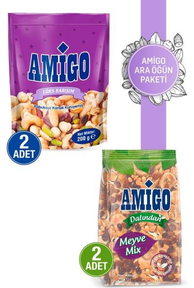 Amigo Ara Öğün Paketi