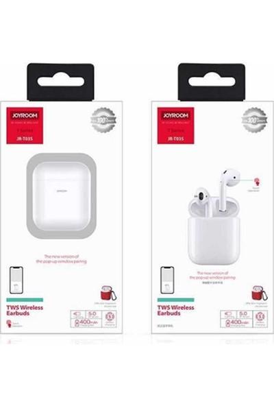 Joyroom JR-T03S Kablosuz Bluetooth Kulaklık