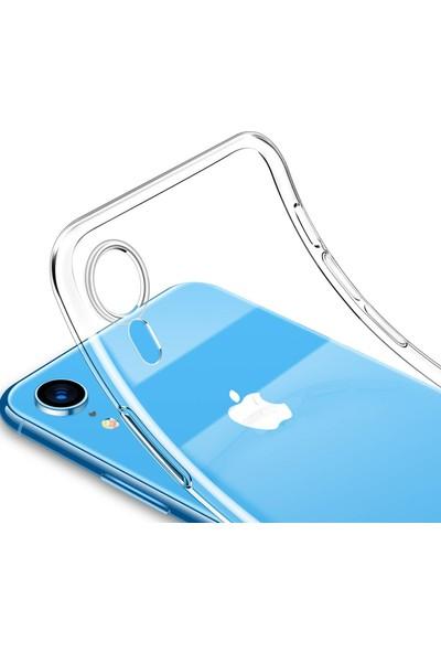 Mobilestore Apple iPhone XR Slim Fit Kılıf