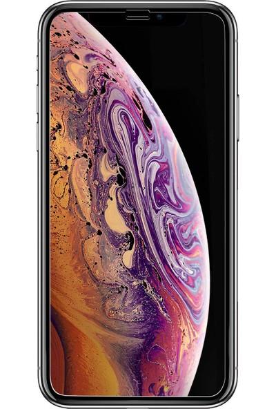 Mobilestore Apple iPhone XR Ekran Koruyucu - Siyah