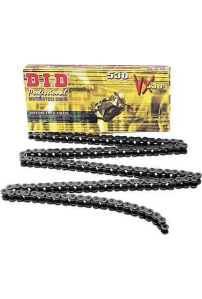 DID Yamaha Yzf R1 09-14 Model 530 120 Bakla X-Ring Dıd Zincir
