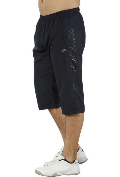 Crozwise Micro Polyester Uzun Deniz Şort