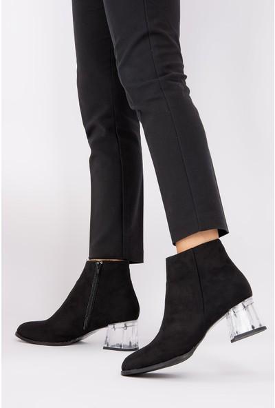 Fox Shoes Siyah Kadın Bot G494980002