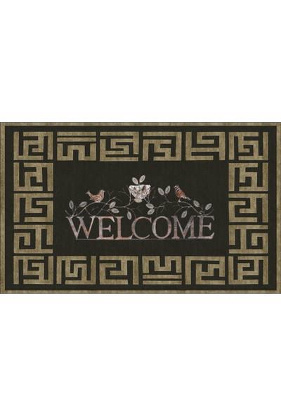 Aktunç Dekoratif Kapı Paspası