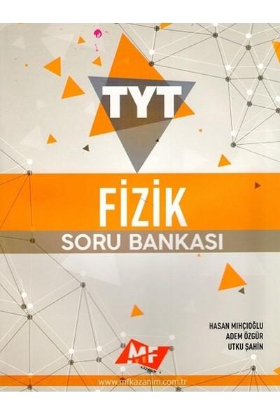Mf Kazanım Yayınları Tyt Fizik Soru Bankası - Adem Özgür