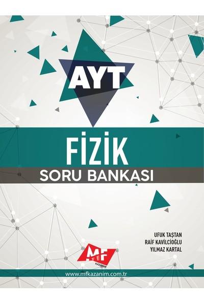 Mf Kazanım Yayınları Ayt Fizik Soru Bankası - Yılmaz Kartal