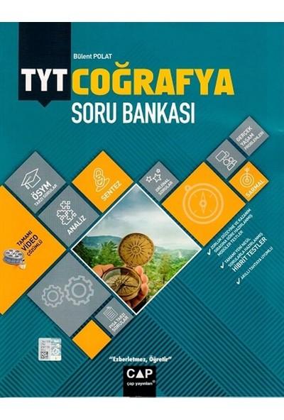 Çap Yayınları Tyt Coğrafya Soru Bankası - Bülent Polat