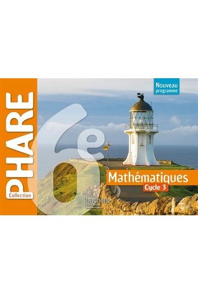 Maths Cycle 3/6ème
