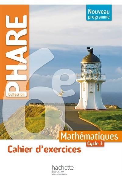 Cahier D'exercices Cycle 3/6ème