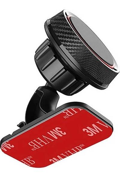 Go-Des GD-HD620 Magnetic Araç Telefon Tutucu