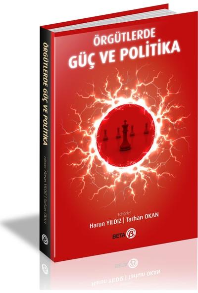 Beta Yayınları Örgütlerde Güç ve Politika