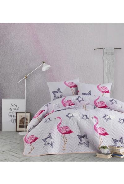 The Fabric Funny Tek Kişilik Yatak Örtüsü Seti