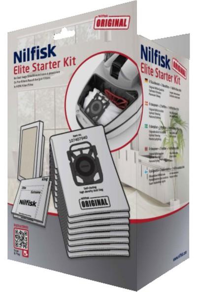 Nilfisk Elite Starter Kit