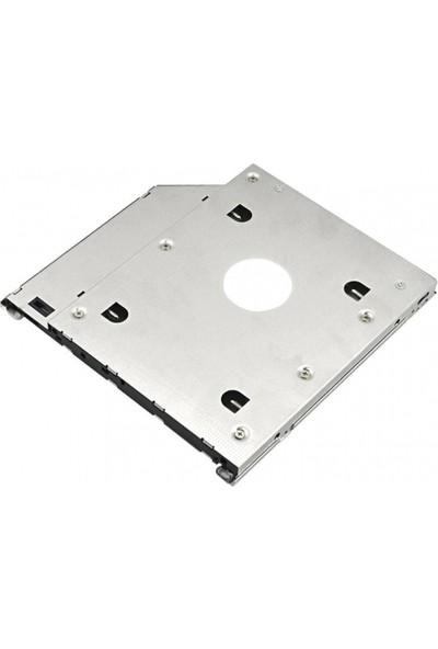 Concord Caddy C-857 Notebook HDD/SSD Takma Aparatı 12.7mm