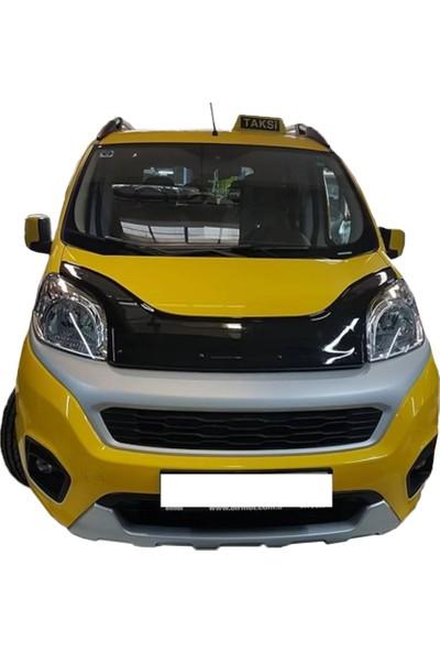 Kutuplast Fiat Fiorino Kaput Rüzgarlığı Koruyucu