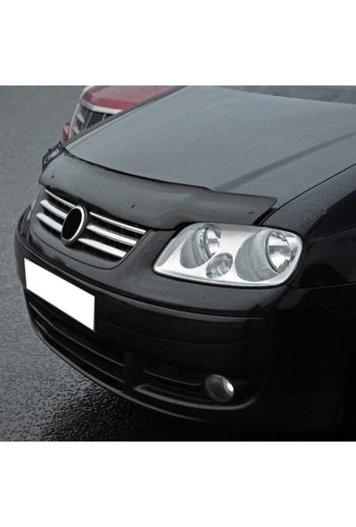 Kutuplast Volkswagen Caddy 2004-2010 Yılları Kaput Rüzgarlığı Koruyucu