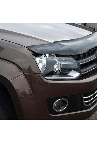 Kutuplast Volkswagen Amarok Kaput Rüzgarlığı Koruyucu