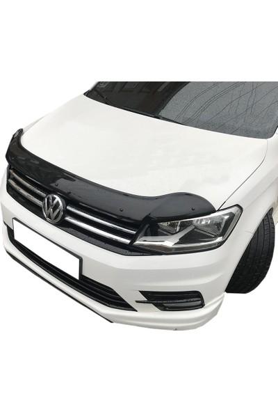 Kutuplast Volkswagen Caddy 2015 ve Sonrası Kaput Rüzgarlığı Koruyucu