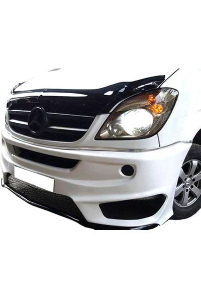 Kutuplast Mercedes Sprinter 2006-2013 Yılları Kaput Rüzgarlığı Koruyucu