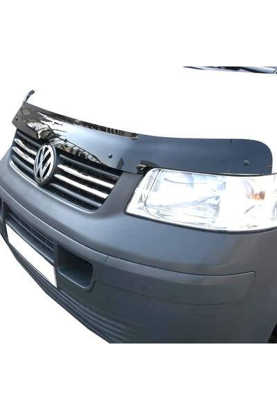 Kutuplast Volkswagen Transporter 2003-2010 Yılları Kaput Rüzgarlığı Koruyucu