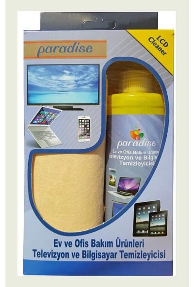 Paradise Lcd Ekran Temizleyici 250 ml - 2 Adet